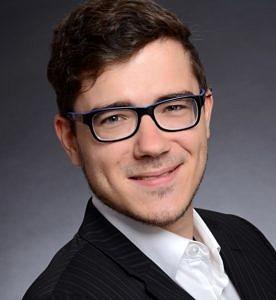 Daniel Scharrer