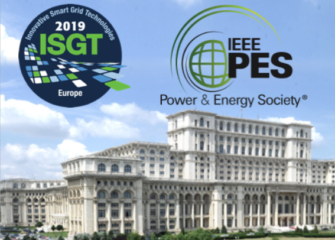 "Towards entry ""Paper Presentation IEEE ISGT 2019"""