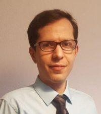Dr. Mehdi Harounabadi