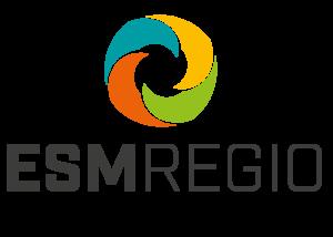 Logo ESM Regio